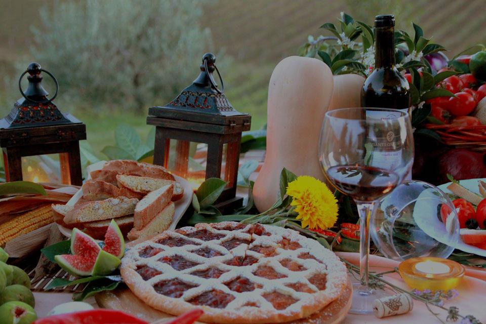 La colazione, czyli włoskie śniadanie araczej jego brak!